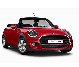 Mini One Cabrio, 2 drzwi, 4 miejsca, radio, klimatyzacja, manualna skrzynia biegów