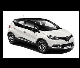 Renault Captur aut., 5 drzwi, 5 miejsc, radio, klimatyzacja, automatyczna skrzynia biegów