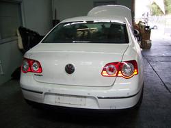 Volkswagen 2007 Passat