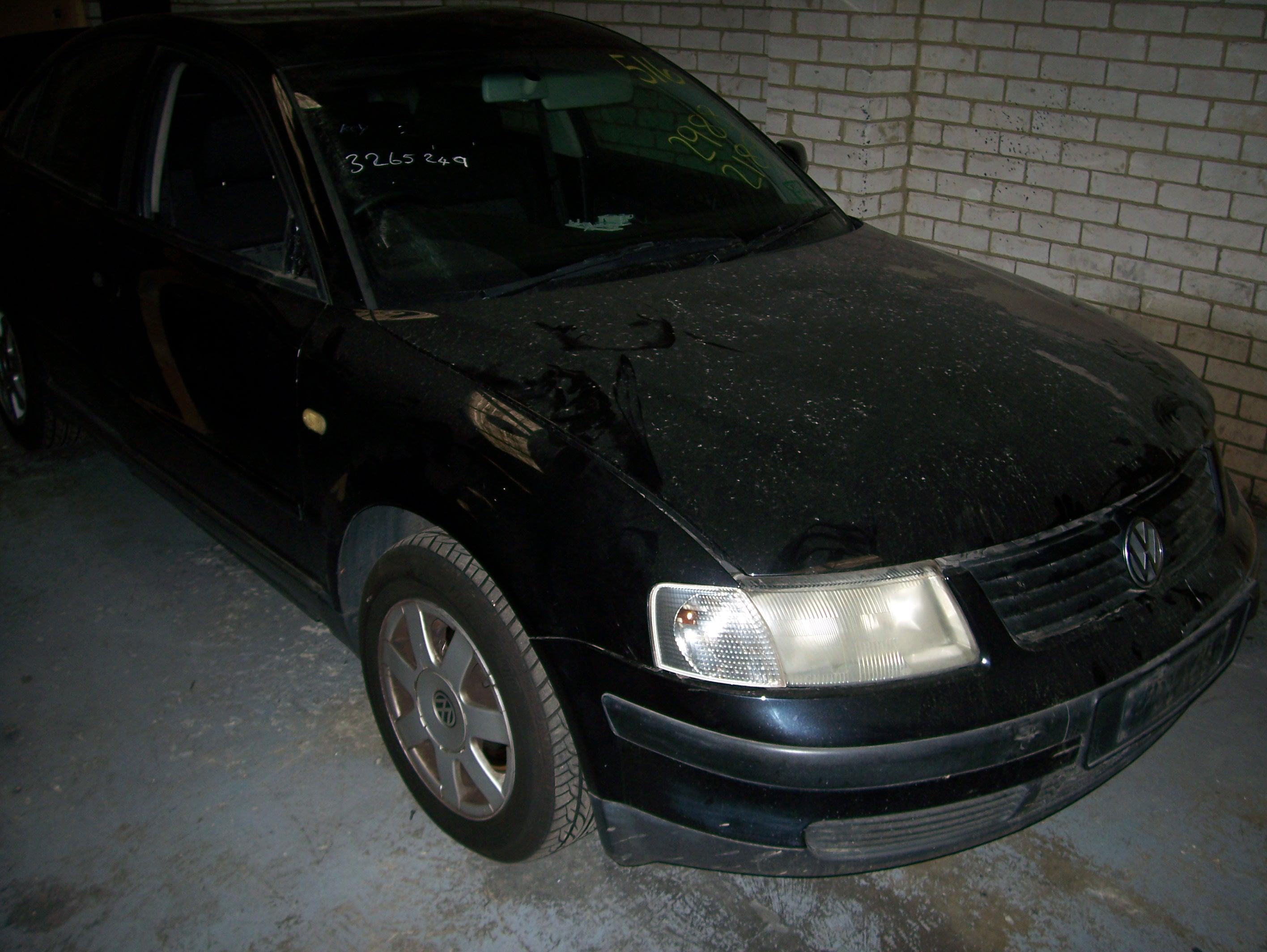 Volkswagen 1998 Passat
