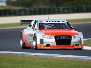 "2014 ""The Shannons Australian Motor Racing Nationals""."