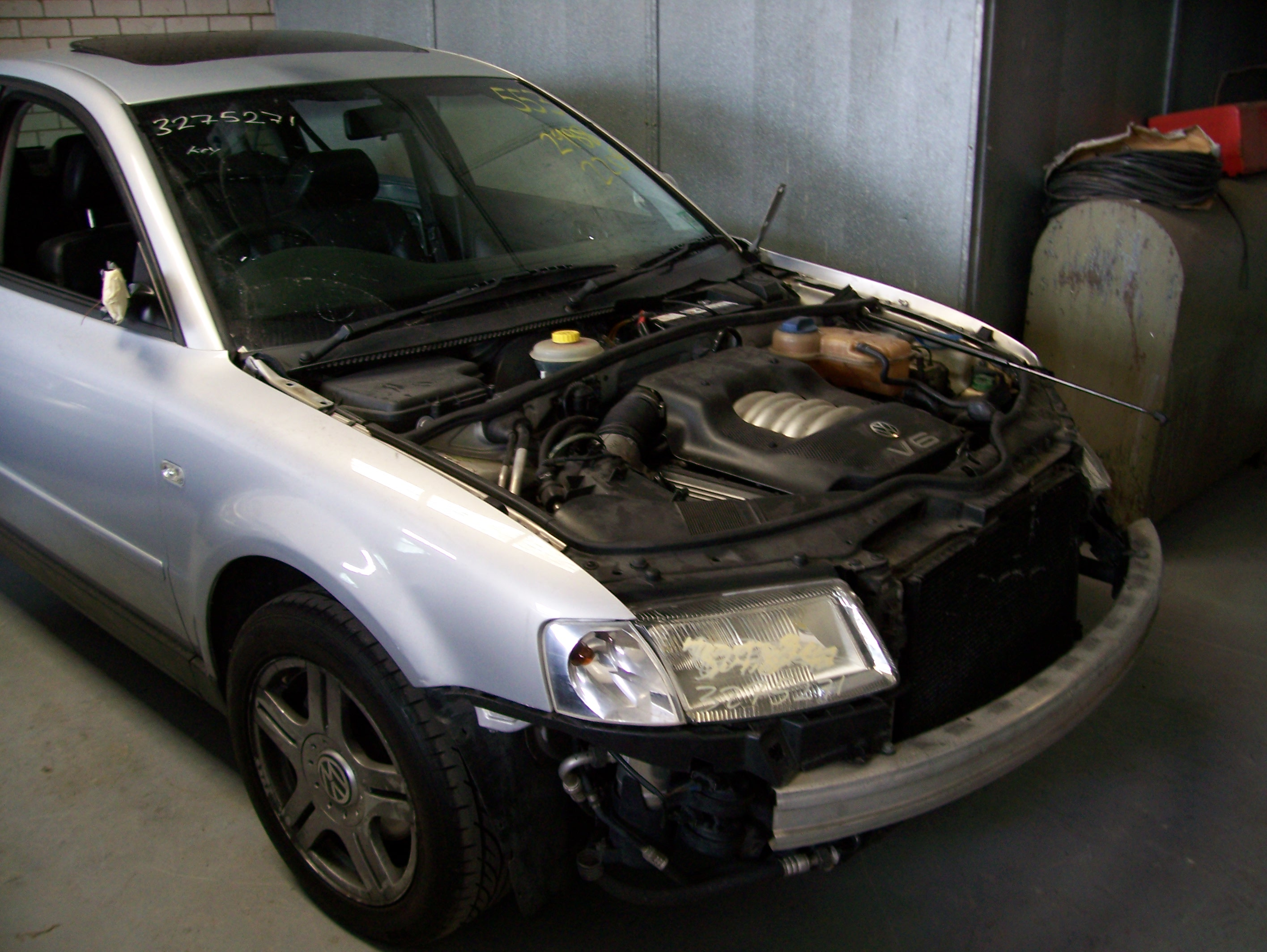Volkswagen 1999 Passat