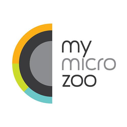 De MyMicroZoo™ darmbacterietest