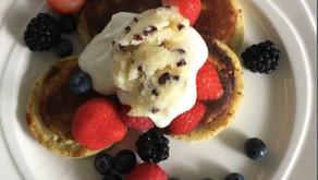Pannenkoeken lekker & gezond