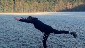 Een jaar lang fit 2: Core stability