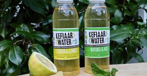 Kefiaar water als sleutel tot een gezond immuunsysteem!