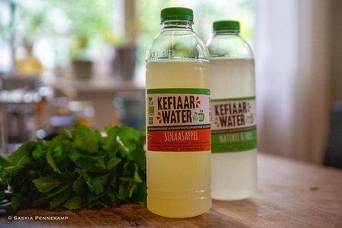 12 x 1 ltr. Kefiaar Water Biologisch (water kefir)