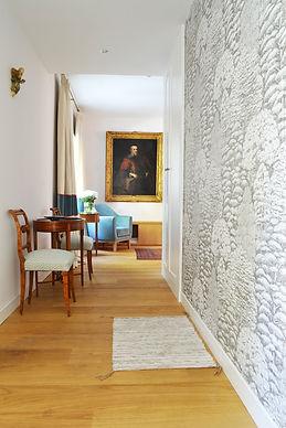 Proyecto Diseño Interior Bruto Chalet en El Viso Madrid España