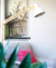 Proyecto Diseño Interior Bruto Vivienda en Castellana Madrid