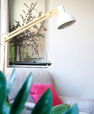 Proyecto Diseño Interior Bruto Vivienda en Castellana Madrid España