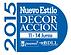 Diseño Interior Bruto en Decoracción 2015