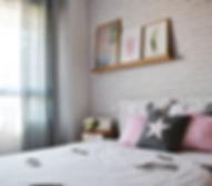 Proyecto Diseño Interior Bruto Piso en Valdevebas Madrid