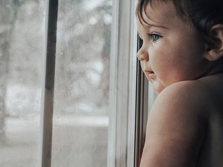 Dear Precious Little One