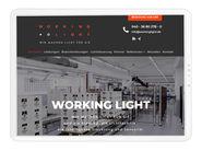 Working Light LED Lichtsysteme GmbH