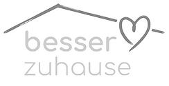 Besser Zuhause Logo UMSATZSCHMIEDE Marke