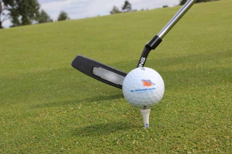 Golftunier Wirtschaftsverein Hamburger Sueden UMSATZSCHMIEDE Marketingberatung Vertriebsberatung Sponsor