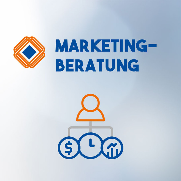 Marketingberatung