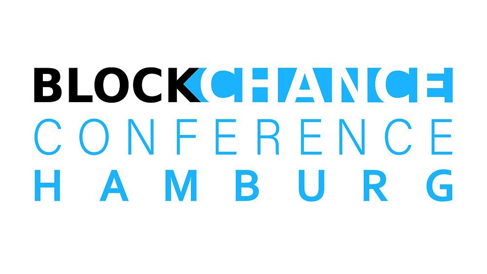 Blockchance Konferenz Hamburg 2019 Tickets UMSATZSCHMIEDE Christine Witthöft Blockchain Veranstaltung