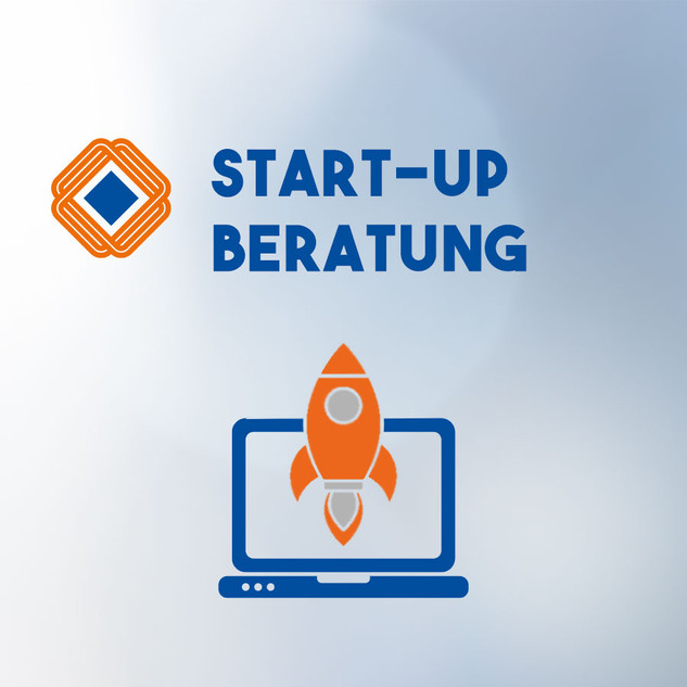 Start-up-Beratung