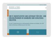 Hilker & Pahl GmbH