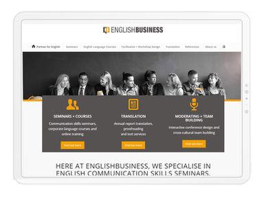 EnglishBusiness AG