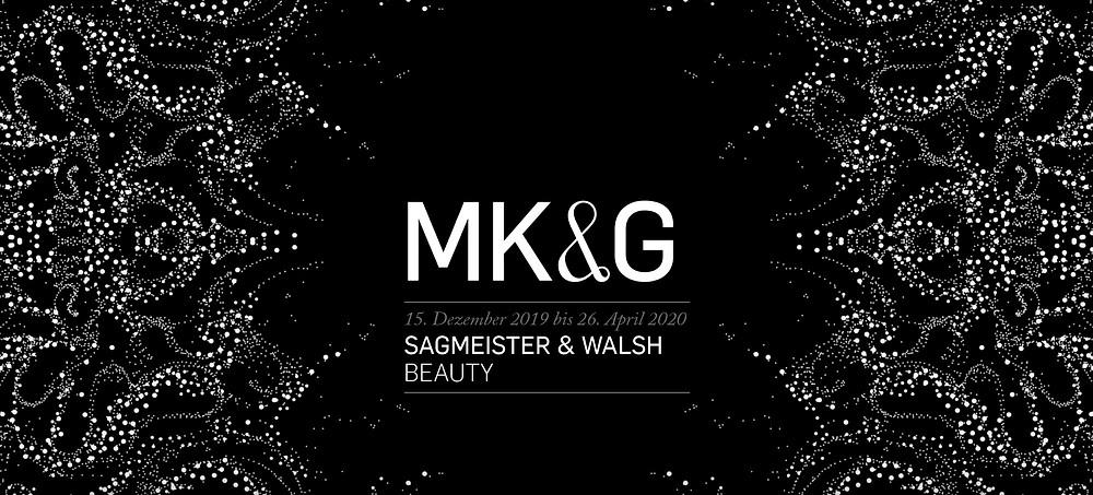 MKG Museum für Kunst und Gewerbe Sagmeister & Walsh Beauti Schönheit UMSATZSCHMIEDE Christine Witthöft