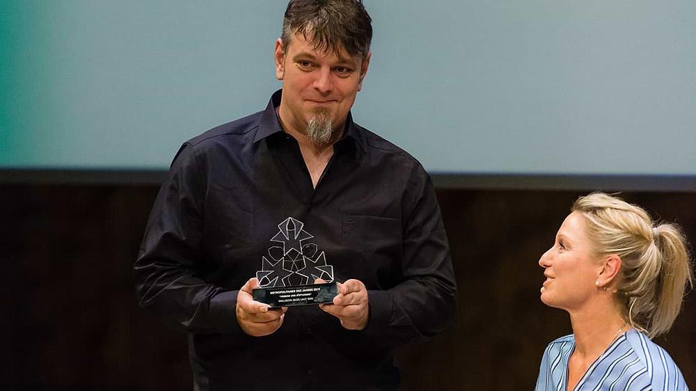 Inklusion muss laut sein Metropolitaner Award Gewinner 2019 Strategieworkshop Christine Witthöft UMSATZSCHMIEDE Marketingberatung Vertriebsberatung Hamburg Metropolregion