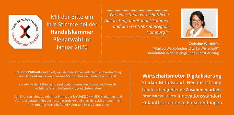 Kandidatur_Christine_Witthöft_Handelskam