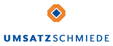 UMSATZSCHMIEDE Logo Website Hamburg Marketingstrategie Vertriebsstrategie