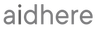 Aidhere_Logo_UMSATZSCHMIEDE_Marketingber