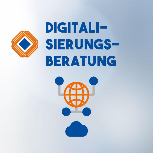 Digitalisierungsberatung
