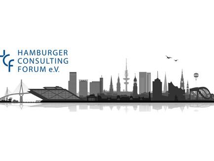 Hamburger Consulting Preis – die UMSATZSCHMIEDE ist dabei