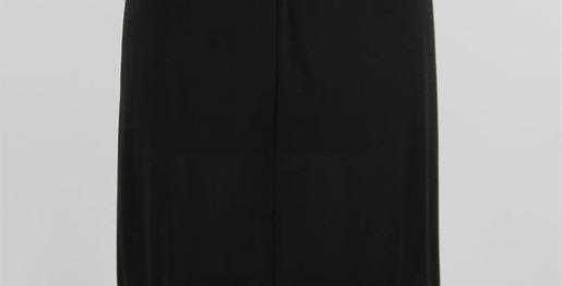 Black Skirt/ Dress Extender
