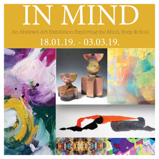 Tribe Aisthetica Presents: In Mind at The Malago
