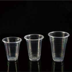 100pcs-lot-Disposable-Cups-Thicking-Tran