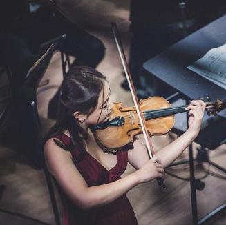 바이올리니스트 | 최송하