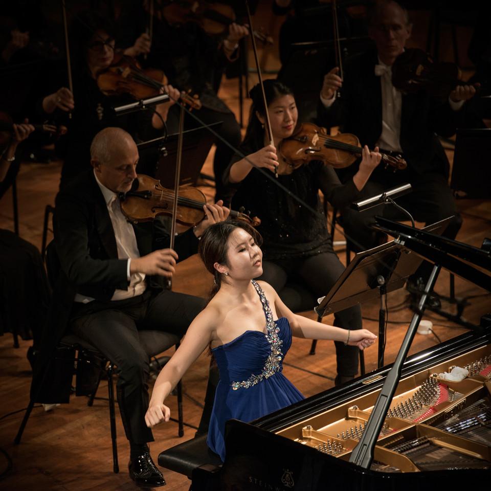 피아니스트 | 문지영