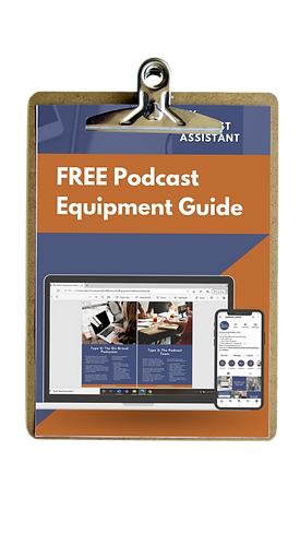 My Podcast Equipment Guide clipboard.png