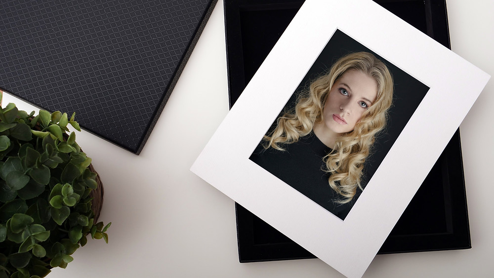 The Ultimate mat to protect your photograph
