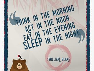 ~ Sleep ~
