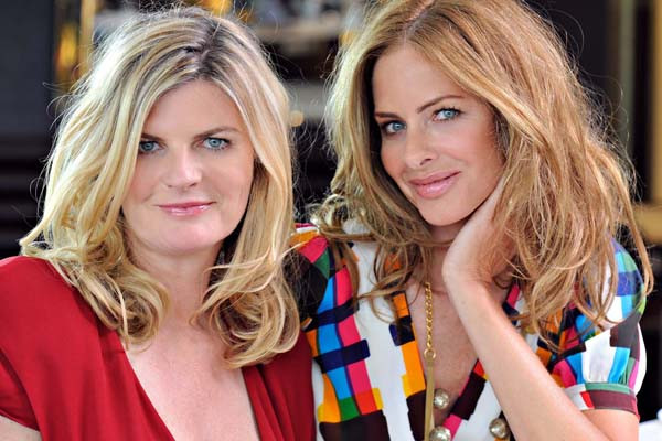 Trinny and Susannah - What Not To Wear
