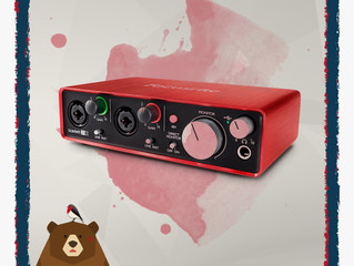 What is the best pre-amp to use for my microphone?