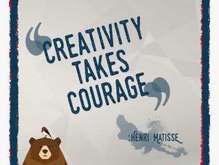 ~ Creativity ~