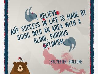 ~ Optimism ~
