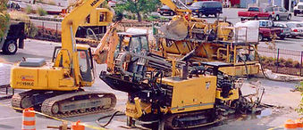 Horizontal Directional Drilling Maryland