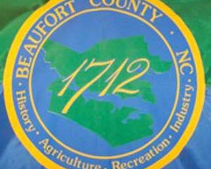 Beaufort County Water Main