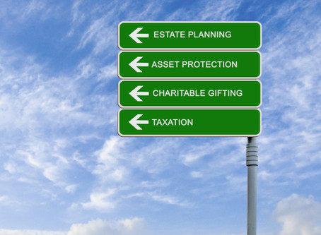 Is It Time To Review Your Estate Plan?