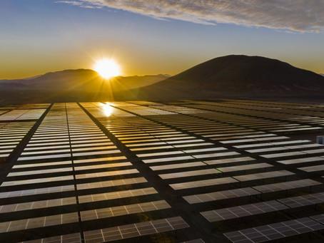 Já somos mais de 600 mil unidades em geração de energia solar no País.