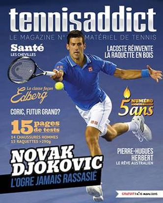 Grand Slam Showcase Tennis Memorabilia Zacary Tryminzil