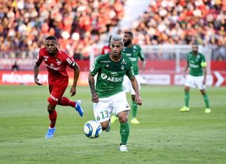 Miguel Trauco convocado para enfrentar al PSG en la final de la Copa de Francia